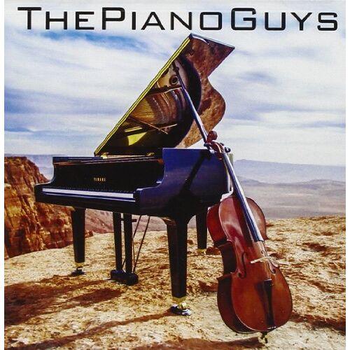 The Piano Guys - Piano Guys - Preis vom 13.04.2021 04:49:48 h