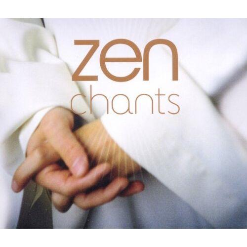 Various - Zen Chants - Preis vom 14.04.2021 04:53:30 h