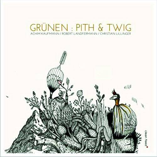 Grünen - Pith & Twig - Preis vom 18.09.2019 05:33:40 h