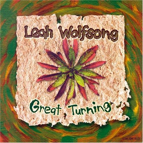 Leah Wolfsong - Great Turning - Preis vom 12.01.2021 06:02:37 h