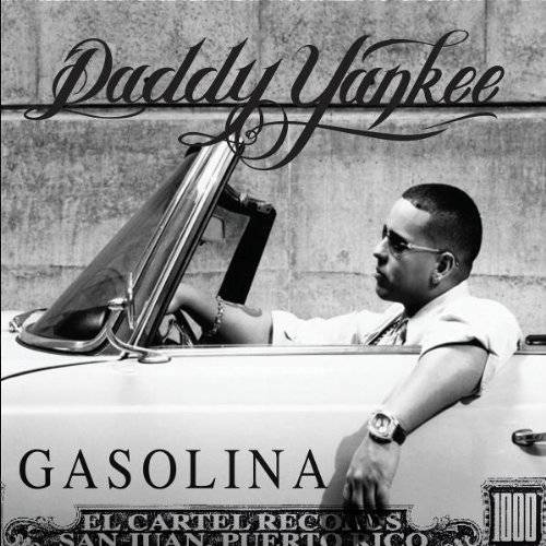 Daddy Yankee - Gasolina - Preis vom 19.01.2020 06:04:52 h
