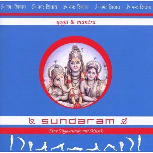 Sundaram - Yoga & Mantra - Preis vom 15.04.2021 04:51:42 h