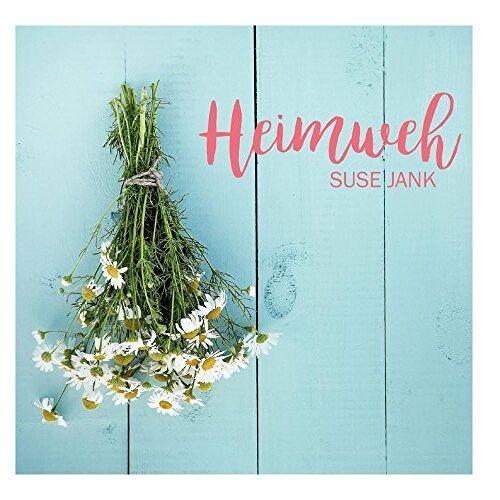Suse Jank - Heimweh - Preis vom 15.05.2021 04:43:31 h