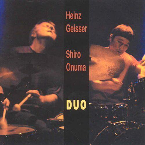 Heinz Geisser - Duo - Preis vom 05.09.2020 04:49:05 h