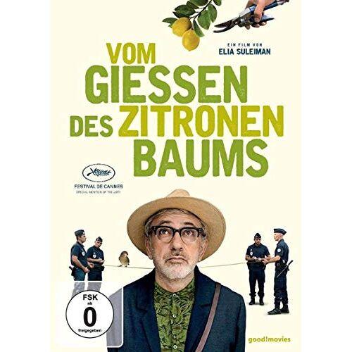 Gael García Bernal - Vom Gießen des Zitronenbaums - Preis vom 16.04.2021 04:54:32 h