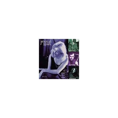 Jessica Quartet Williams - Jessica's Blues - Preis vom 25.02.2021 06:08:03 h