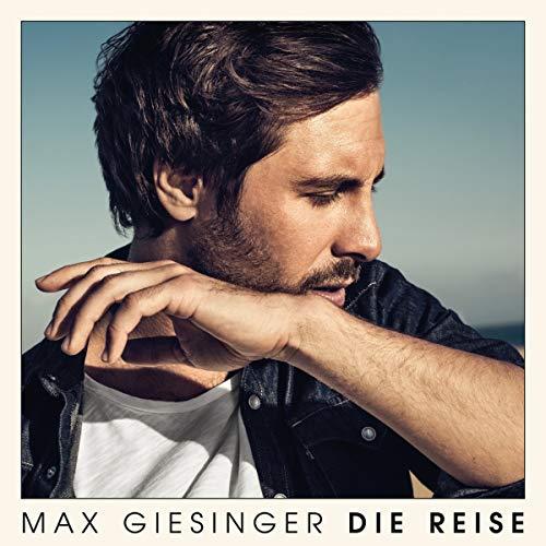 Max Giesinger - Die Reise - Preis vom 25.02.2021 06:08:03 h
