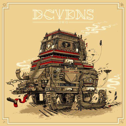 DCVDNS - D.W.I.S - Preis vom 22.01.2021 05:57:24 h