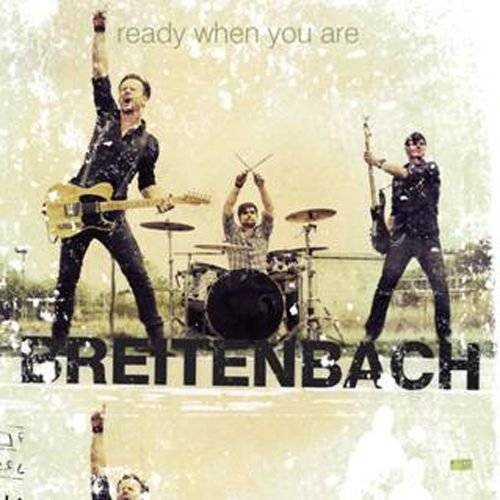 Breitenbach - Ready When You Are - Preis vom 04.09.2020 04:54:27 h