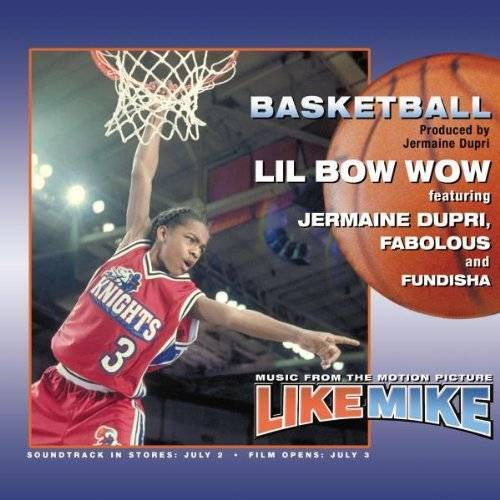 Li'l Bow Wow - Basketball - Preis vom 19.10.2019 05:00:42 h