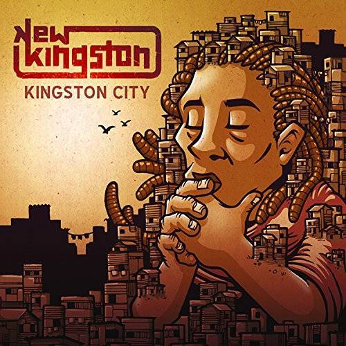 New Kingston - Kingston City - Preis vom 20.10.2020 04:55:35 h