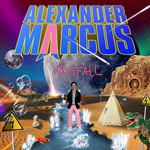 Alexander Marcus - Kristall - Preis vom 13.05.2021 04:51:36 h