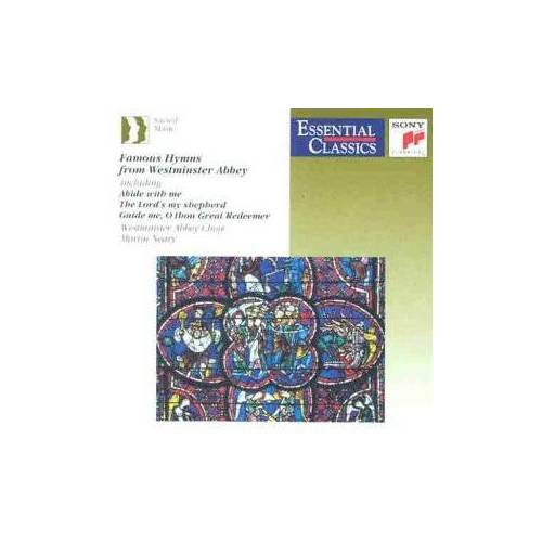 Westminster Abbey Choir (Condu - Famous Hymns from Westminster - Preis vom 17.10.2020 04:55:46 h