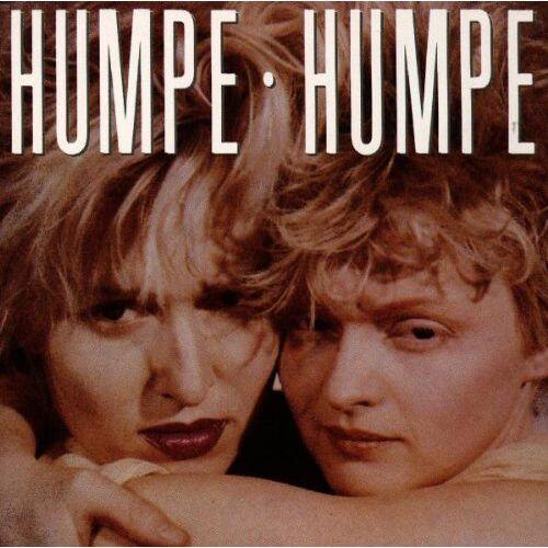 Inga & Anete Humpe - Humpe * Humpe - Preis vom 03.12.2020 05:57:36 h
