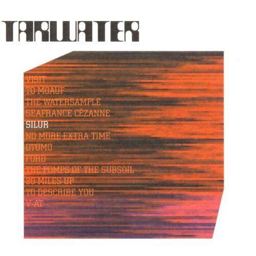 Tarwater - Silur - Preis vom 20.10.2020 04:55:35 h