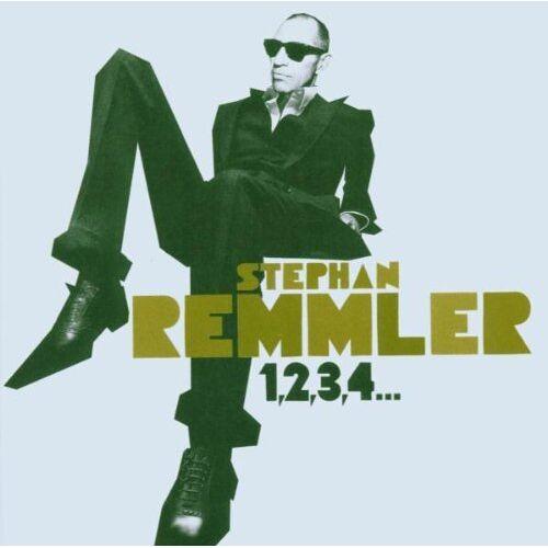 Stephan Remmler - 1,2,3,4 - Preis vom 20.10.2020 04:55:35 h