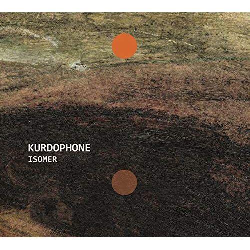 Kurdophone - Isomer - Preis vom 20.01.2021 06:06:08 h