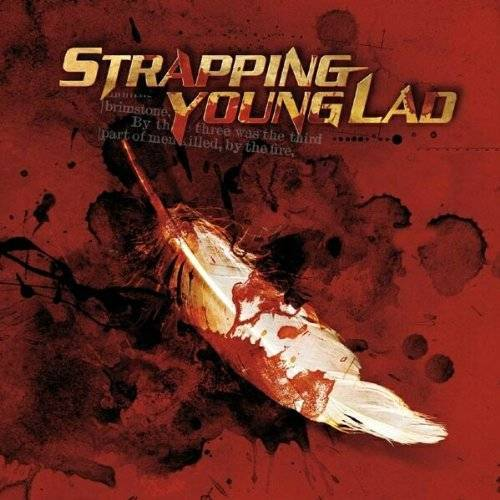 Strapping Young Lad - Syl - Preis vom 20.10.2020 04:55:35 h