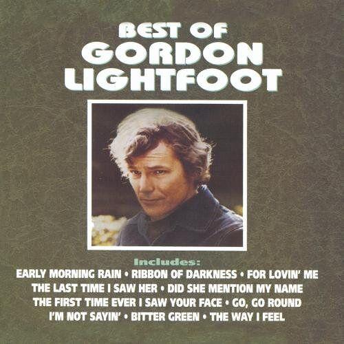 Gordon Lightfoot - Best of Lightfoot Gordon - Preis vom 14.10.2019 04:58:50 h