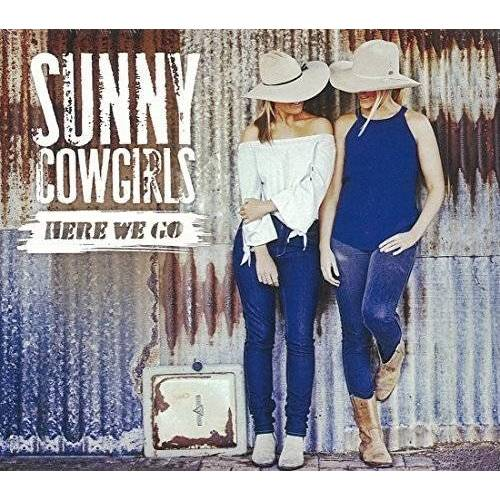 Sunny Cowgirls - Here We Go - Preis vom 21.01.2021 06:07:38 h