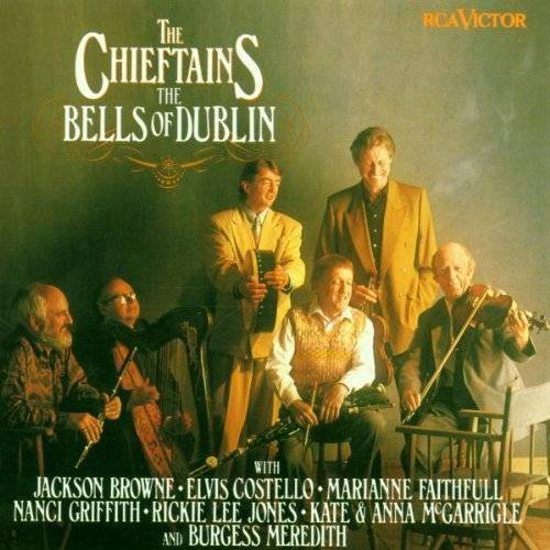 the Chieftains - The Bells of Dublin - Preis vom 19.01.2021 06:03:31 h