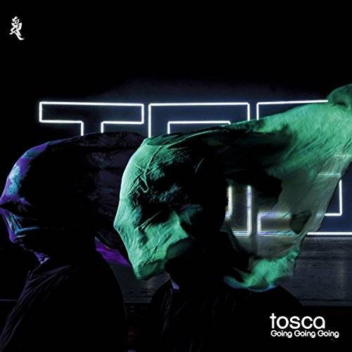 Tosca - Going Going Going - Preis vom 18.10.2020 04:52:00 h