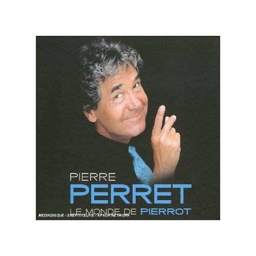 Pierre Perret - Le Monde de Pierrot - Preis vom 07.05.2021 04:52:30 h