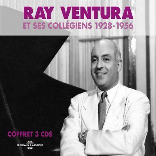 Ray Ventura et Ses Collegiens - Ray Ventura et Ses Coillegiens (1928-1956) - Preis vom 11.04.2021 04:47:53 h