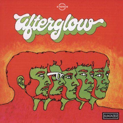 Afterglow - Preis vom 18.10.2020 04:52:00 h