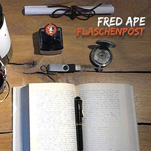 Fred Ape - Flaschenpost - Preis vom 06.09.2020 04:54:28 h