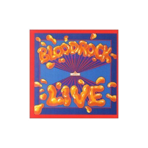 Bloodrock - Bloodrock Live - Preis vom 20.10.2020 04:55:35 h