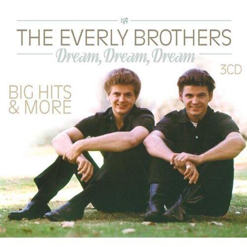 the Everly Brothers - Dream,Dream,Dream-Big Hits & Mo - Preis vom 27.03.2020 05:56:34 h