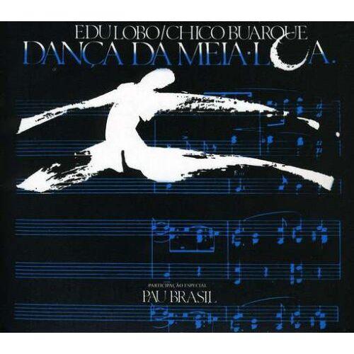 Danca Da Meia Noite (Chico Bua - Preis vom 25.01.2021 05:57:21 h