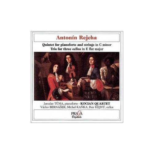 Kocian Quartet - Quint.Pianoforte & Strings/Trio - Preis vom 26.02.2021 06:01:53 h