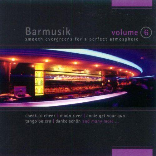 Various - Barmusik Vol.6 - Preis vom 26.02.2021 06:01:53 h