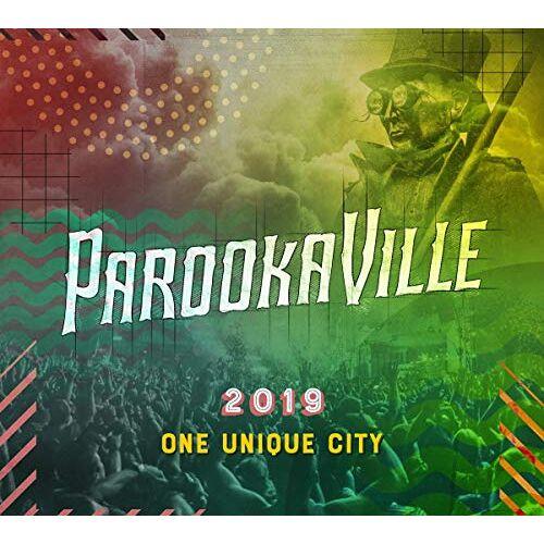 Various - Parookaville 2019 - Preis vom 17.01.2021 06:05:38 h