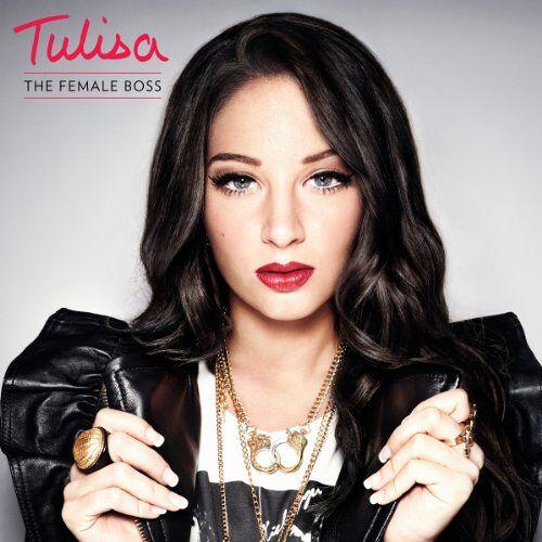 Tulisa - Album Title Tbc - Preis vom 27.02.2021 06:04:24 h