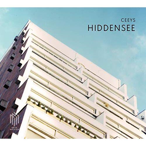 Ceeys - Hiddensee - Preis vom 14.04.2021 04:53:30 h