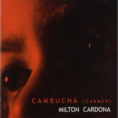 Milton Cardona - Cambucha - Preis vom 20.10.2020 04:55:35 h