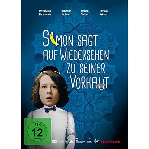 Viviane Andereggen - Simon sagt auf Wiedersehen zu seiner Vorhaut - Preis vom 13.05.2021 04:51:36 h