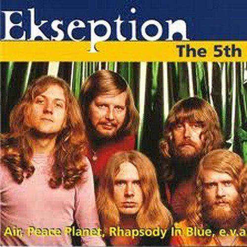 Ekseption - Ekseption Greatest Hits - Ekseptional Classics - Preis vom 14.04.2021 04:53:30 h