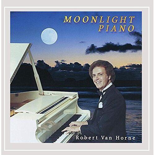 Robert Van Horne - Moonlight Piano - Preis vom 07.05.2021 04:52:30 h