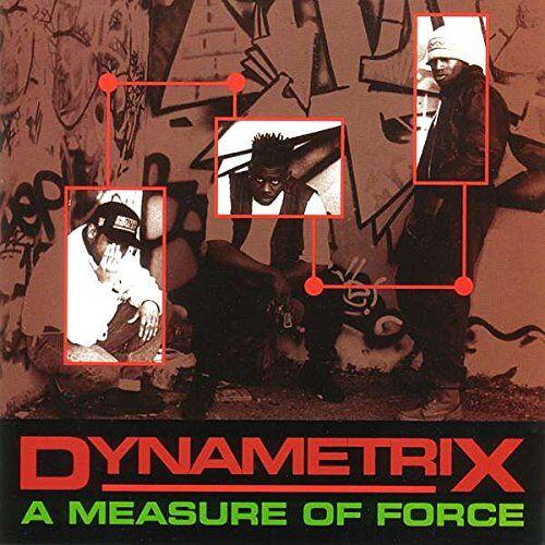 Dynametrix - A Measure of Force - Preis vom 20.10.2020 04:55:35 h