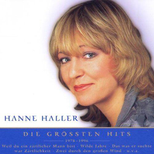 Hanne Haller - Nur das Beste - Hanne Haller - Preis vom 14.04.2021 04:53:30 h