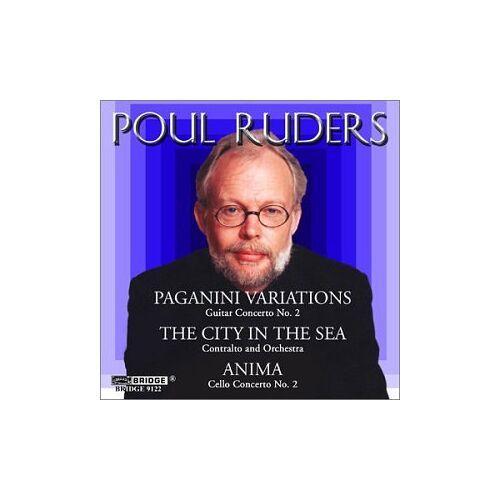 Starobin - Poul Ruders Edition Vol.3 - Preis vom 05.09.2020 04:49:05 h