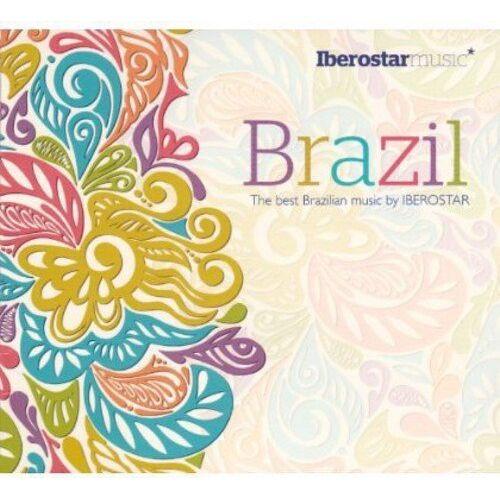 Brazil - Best Brazilian Music,the - Preis vom 24.02.2021 06:00:20 h