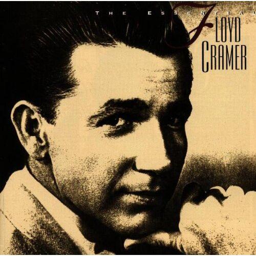 Floyd Cramer - Essential Floyd Cramer - Preis vom 09.04.2021 04:50:04 h