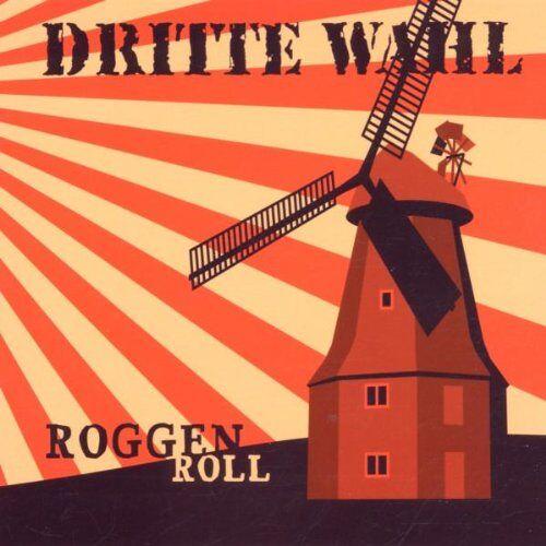 Dritte Wahl - Roggen Roll - Preis vom 18.04.2021 04:52:10 h