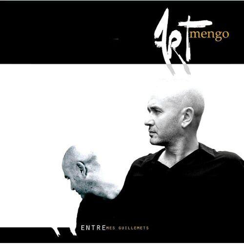 Art Mengo - Entre Mes Guillemets - Preis vom 07.09.2020 04:53:03 h