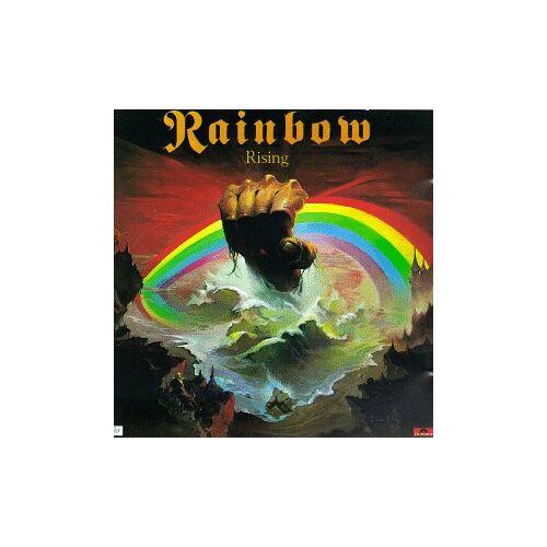 Rainbow - Rainbow Rising - Preis vom 18.10.2020 04:52:00 h